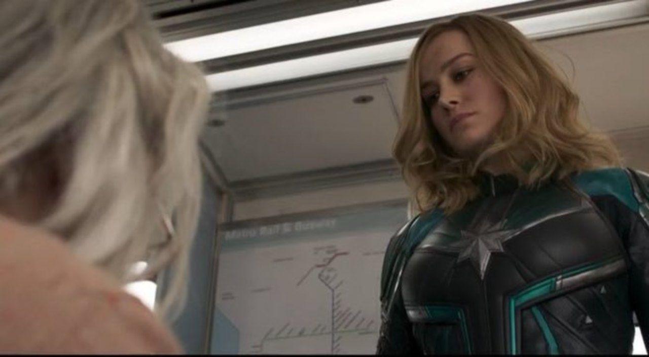 Tayang 2019, Ini 10 Hal yang Perlu Kamu Tahu dari Captain Marvel