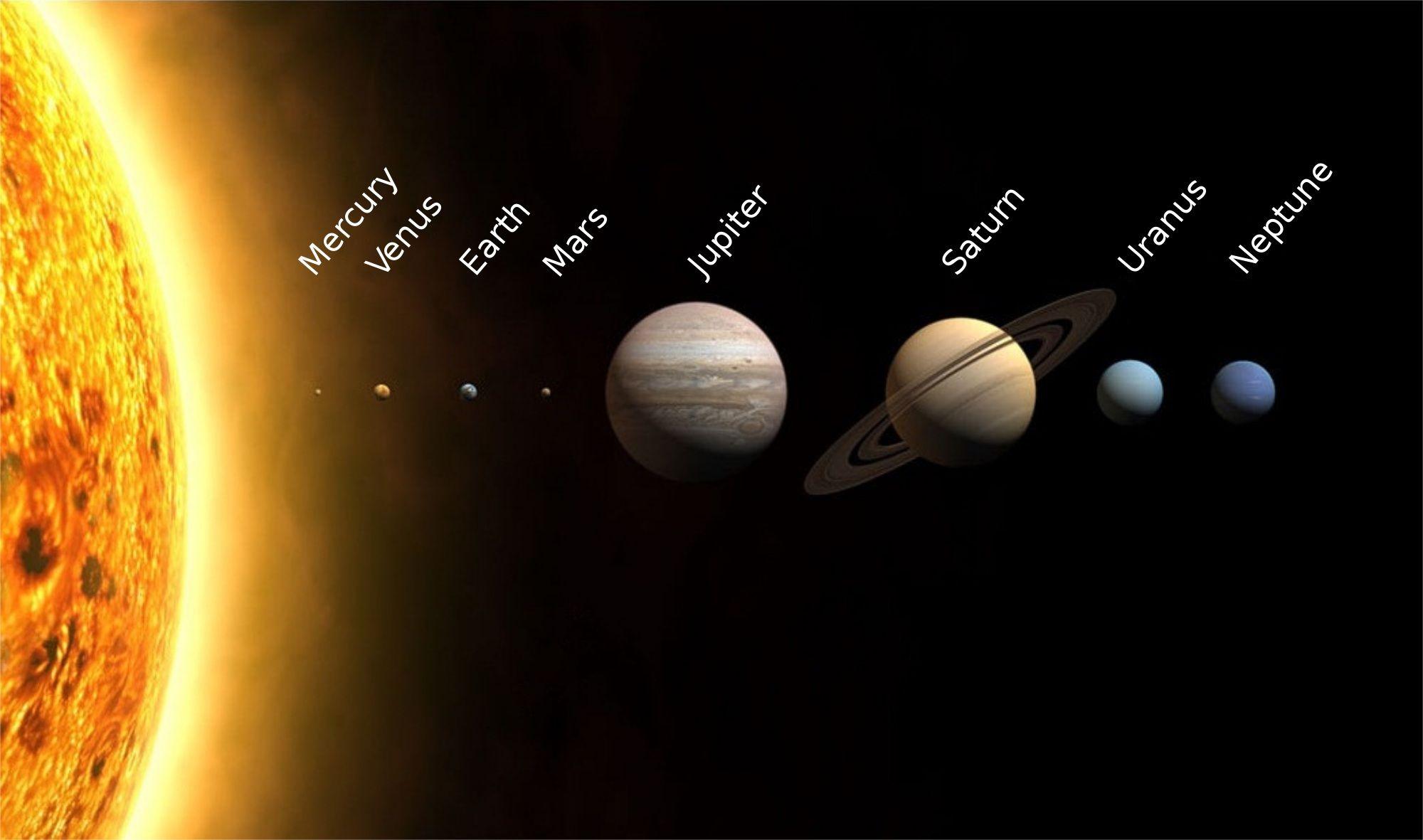 Astronom Temukan Dua Objek Kolosal, tapi Bukan Bintang Apalagi Planet
