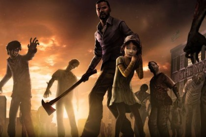 Alami Kebangkrutan, Game The Walking Dead Ditiadakan