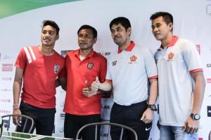 Preview Bali United Vs PS TIRA: Sinyal Waspada Tetap Menyala