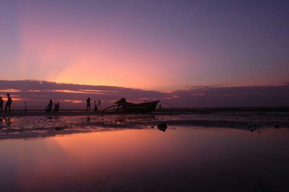 10 Pesona Pantai Walakiri Surga Nyata di Sumba, Nusa Tenggara Timur