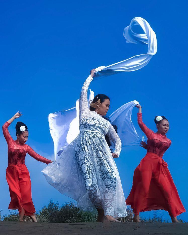 Etnik Menarik, Ini 10 Poret Kekayaan Budaya Khas Lumajang