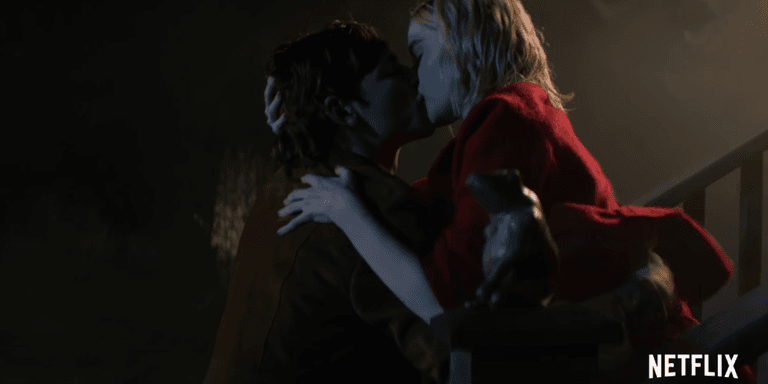 6 Fakta Mengejutkan di Trailer Chilling Adventures of Sabrina