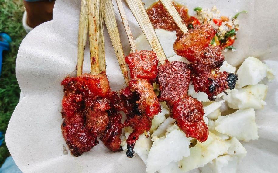 5 Kuliner Sate Populer Khas Bali, Enak dan Menggoda Selera