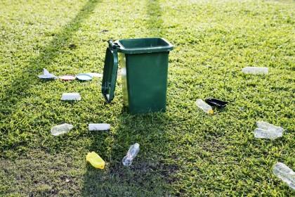 [PUISI] Tangisan Sampah