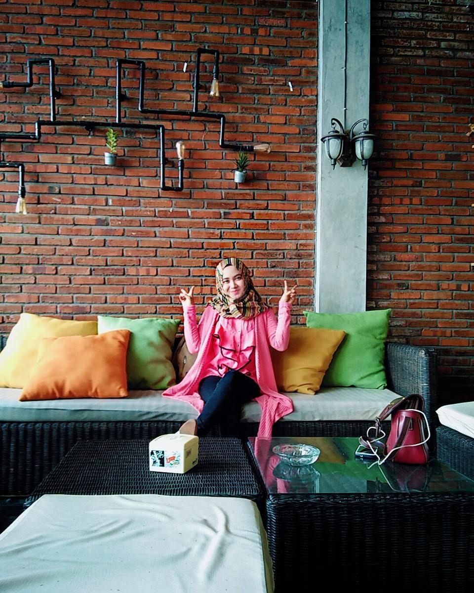 7 Cafe di Gresik yang Instagramable Banget! Wajib Dikunjungi!