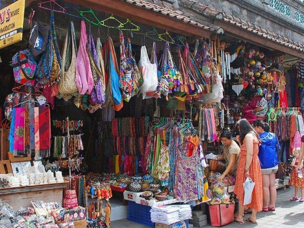 7 Tempat Belanja Murah di Bali yang Belum Banyak Orang Tahu!