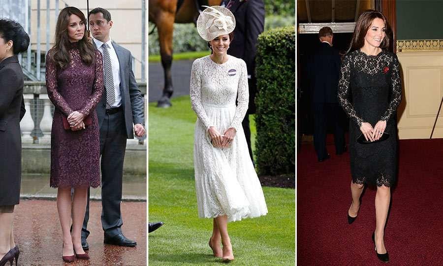 Gara-Gara Kate Middleton, 9 Item Fashion Ini Jadi Tren Dunia!