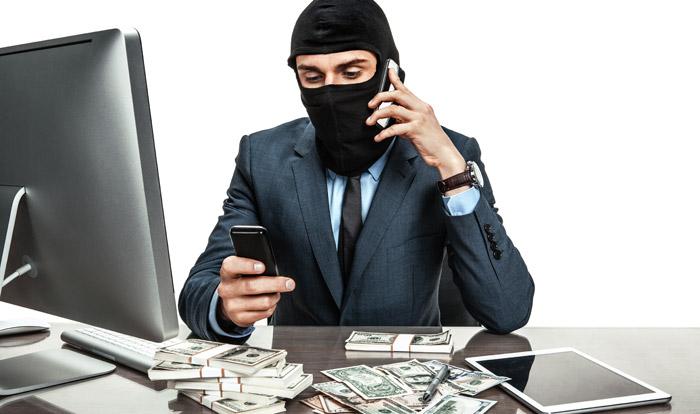 Penipu Online Jebak Nasabah BRI Lewat Situs Internet Banking Tiruan