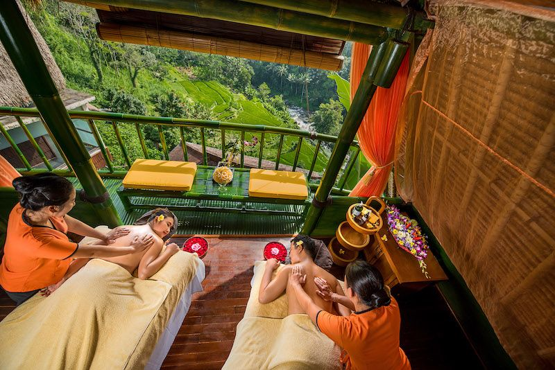 Rejunevation Spa Retreat Package 6 days