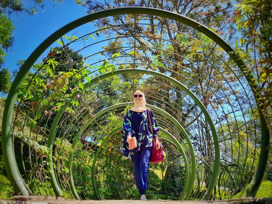 11 Rekomendasi Tempat Wisata Di Bogor Ini Siap Bikin