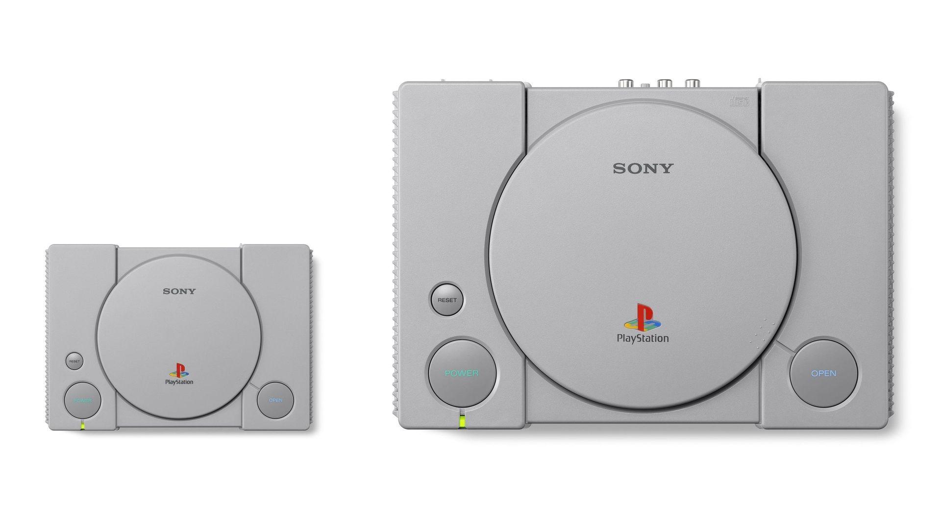 5 Hal Menarik Yang Wajib Kalian Ketahui Tentang Playstation Classic