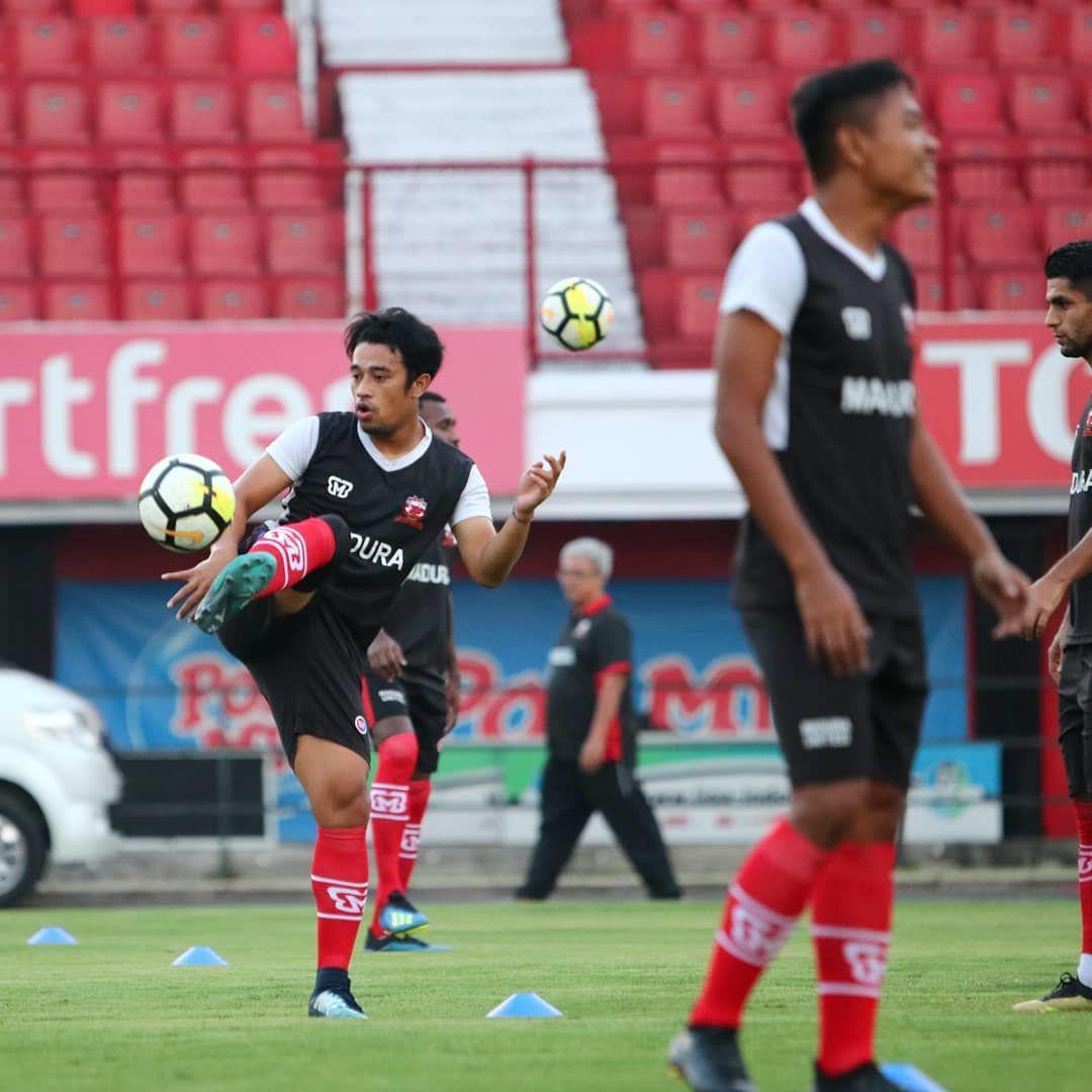 Ditunjuk Jadi Pelatih, Dejan Segera Gelar Latihan Madura United