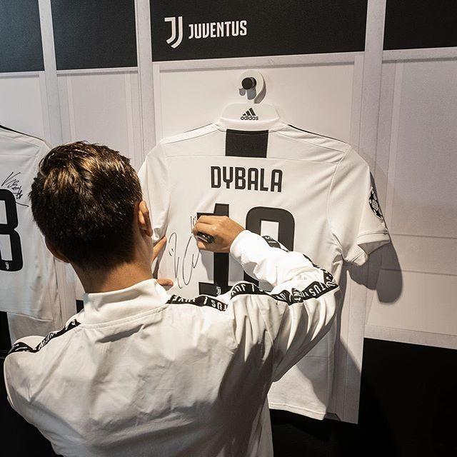 5 Fakta Menarik Dybala, Pemain Terbaik Juventus Bulan Oktober
