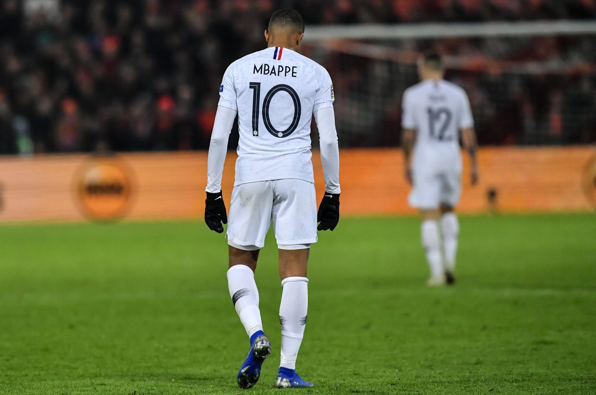 UEFA Nations League: Kalahkan Prancis, Belanda Buka Peluang Lolos