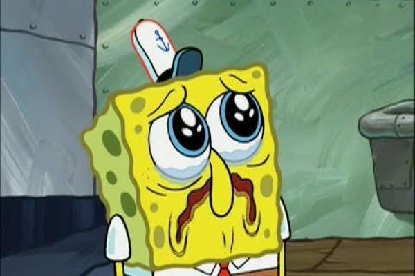 Kreator Spongebob Meninggal Ini 10 Adegan Kartunnya Yang Bikin Mewek