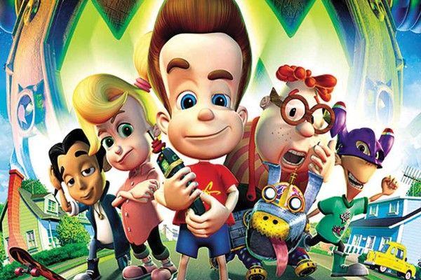 Throwback 12 Kartun Nickelodeon yang Sangat Dinantikan Anak Era 90-an