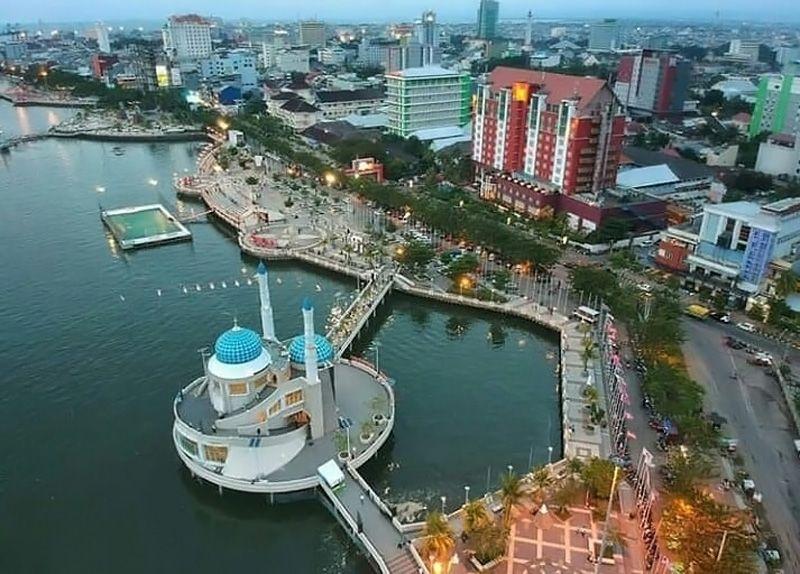 7 Pantai Indah di Makassar yang Menantimu setelah Pandemik Berlalu