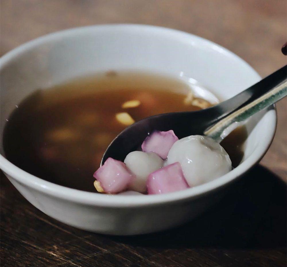 Wedang Ronde, Minuman Hangat Khas Jogja yang Dapat Pengaruh Tionghoa