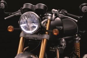 9 Sepeda Motor Bergaya Retro yang Keren Tanpa Proses Modifikasi