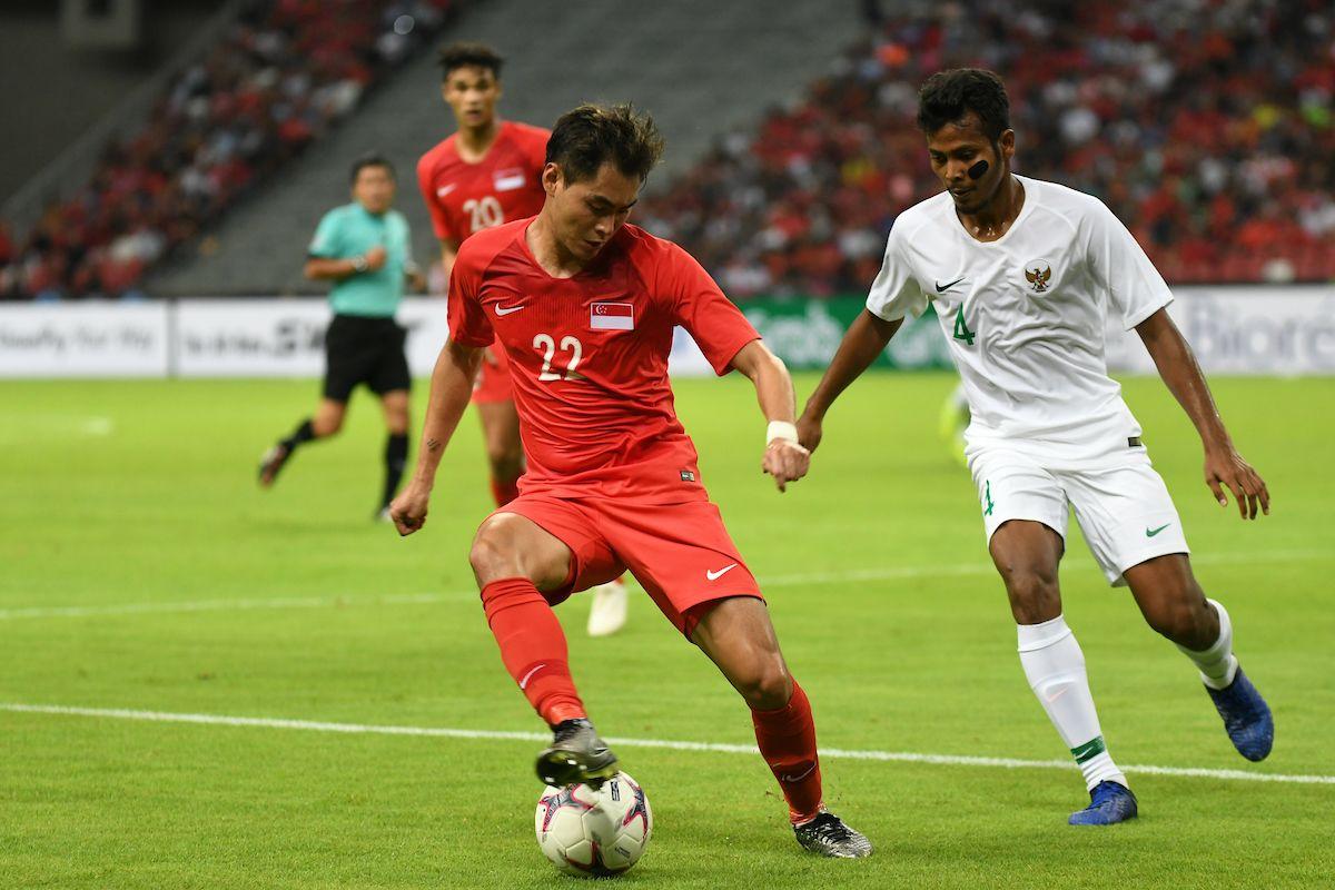 Gagal! 4 Alasan Timnas Indonesia Dipastikan Tak Lolos Piala AFF 2018