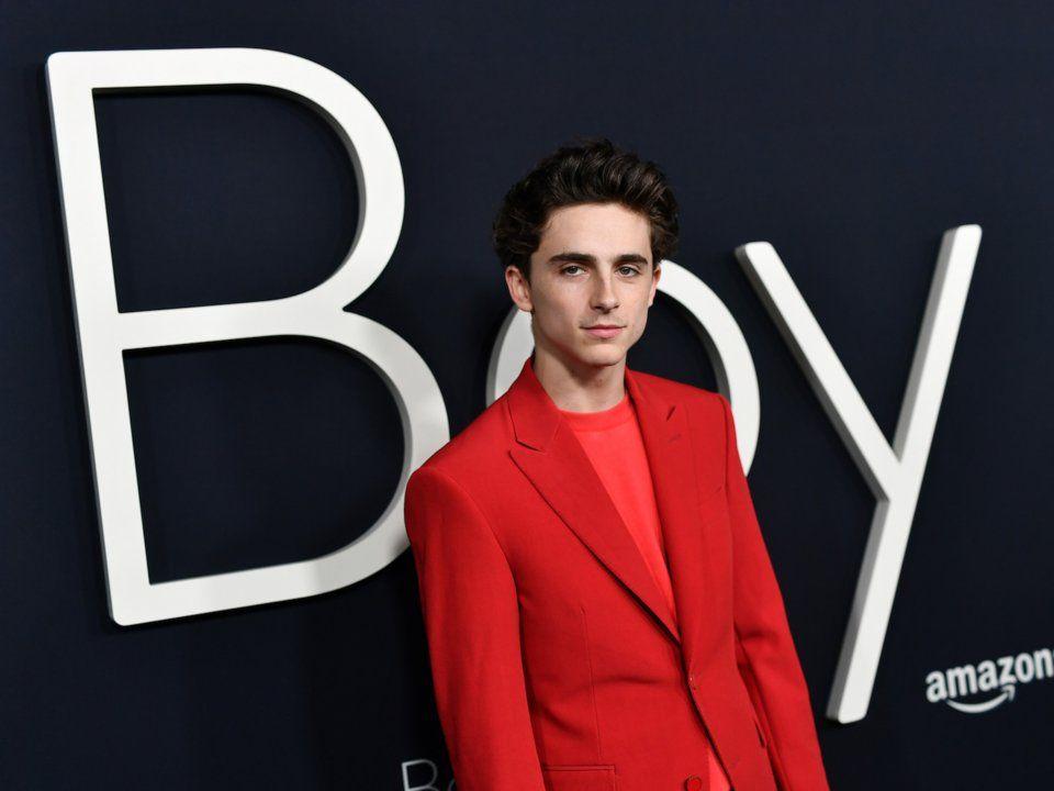 Fashionable Abis! Ini 10 Selebriti Pria Busana Terbaik Sepanjang 2018