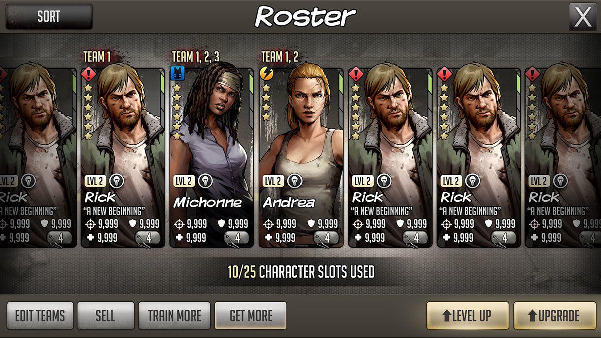 Seru Banget, 5 Game Mobile The Walking Dead dengan Gameplay Menarik
