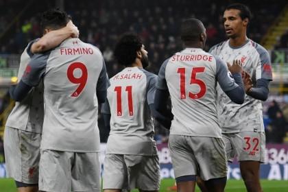 Beberapa Kondisi yang Tentukan Nasib Liverpool di Grup C