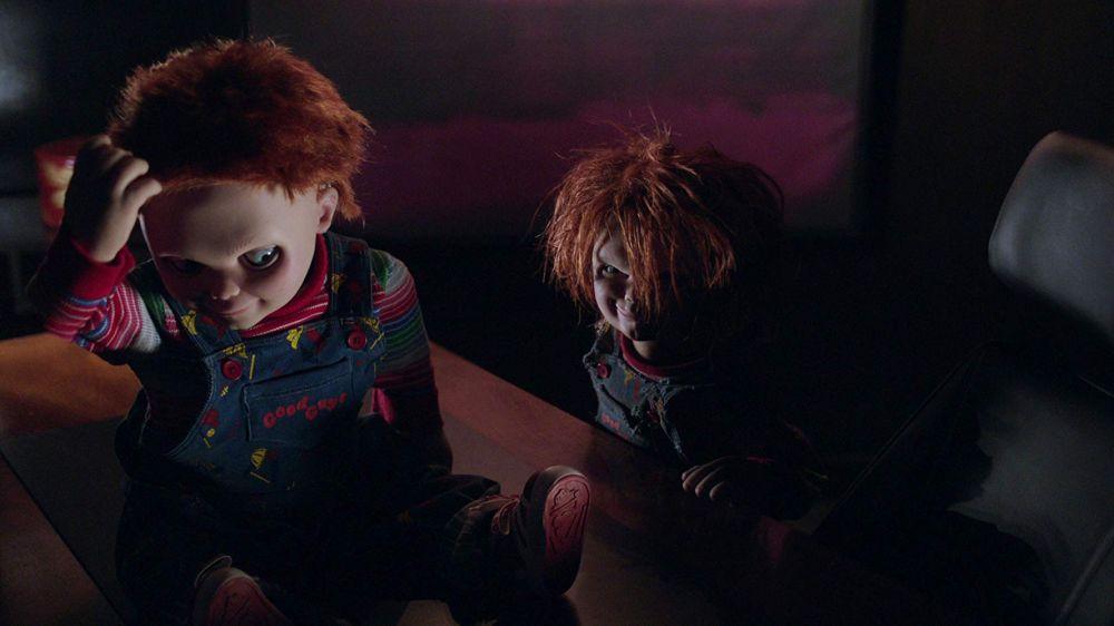 Ngeri Banget, 5 Film Horror Ini Ternyata Berdasarkan Kisah Nyata