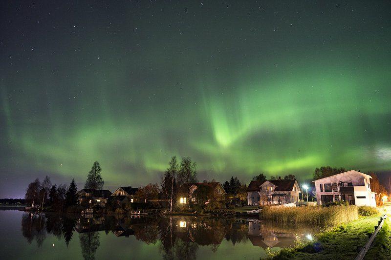 7 Lokasi Terbaik dari Seluruh Dunia untuk Menikmati Aurora