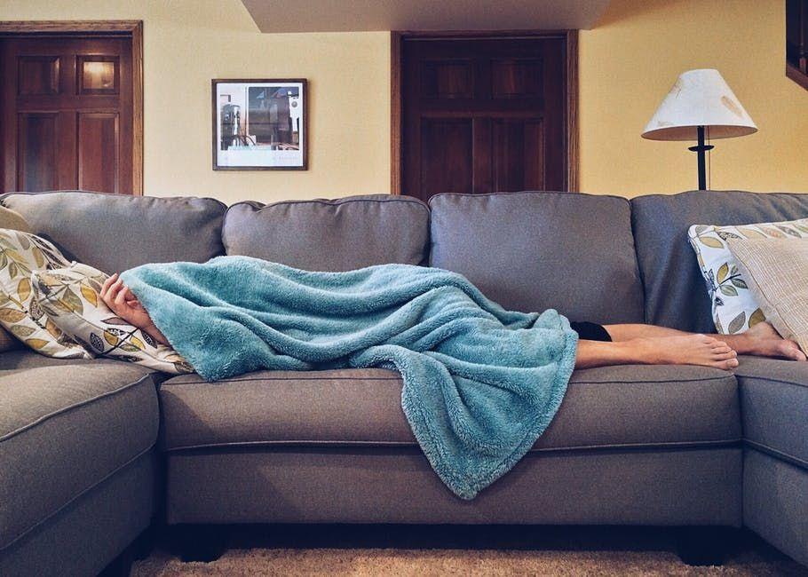 Hati-hati, 6 Kebiasaan Buruk Sebelum Tidur Ini Harus Dihindari