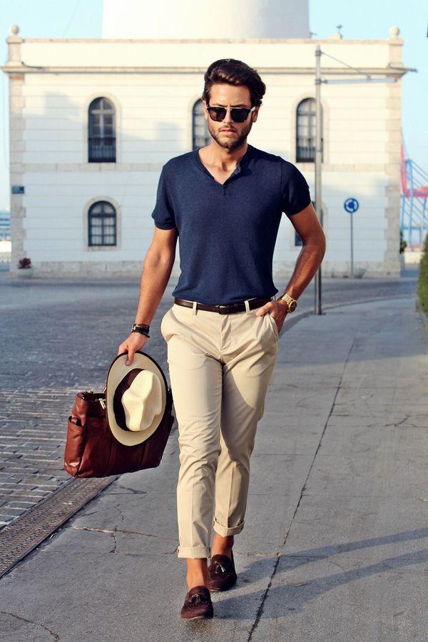 Ini 6 Alasan Kenapa Pria Seharusnya Bergaya Busana Klasik, Baca Bro!