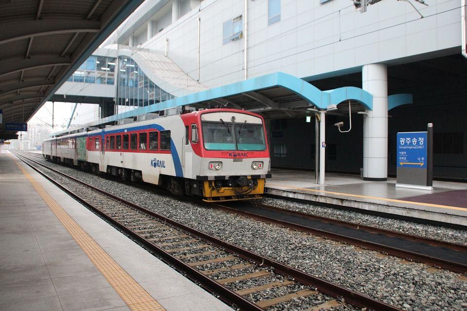 Setelah 10 Tahun, Seoul-Pyongyang akan Kembali Terhubung Jalur Kereta