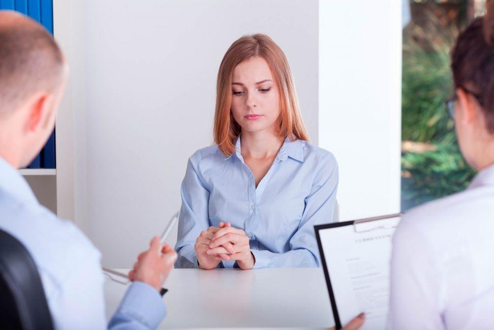 7 Pantangan Saat Kamu Akan Interview Kerja, Jangan Dilakukan!