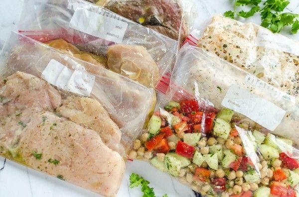 10 Alasan Food Prepping Jadi Idola Ibu Rumah Tangga Jaman Now