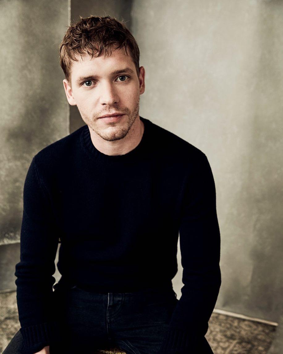 Ini 11 Aktor Muda Inggris Berbakat yang Tak Hanya Modal Tampang
