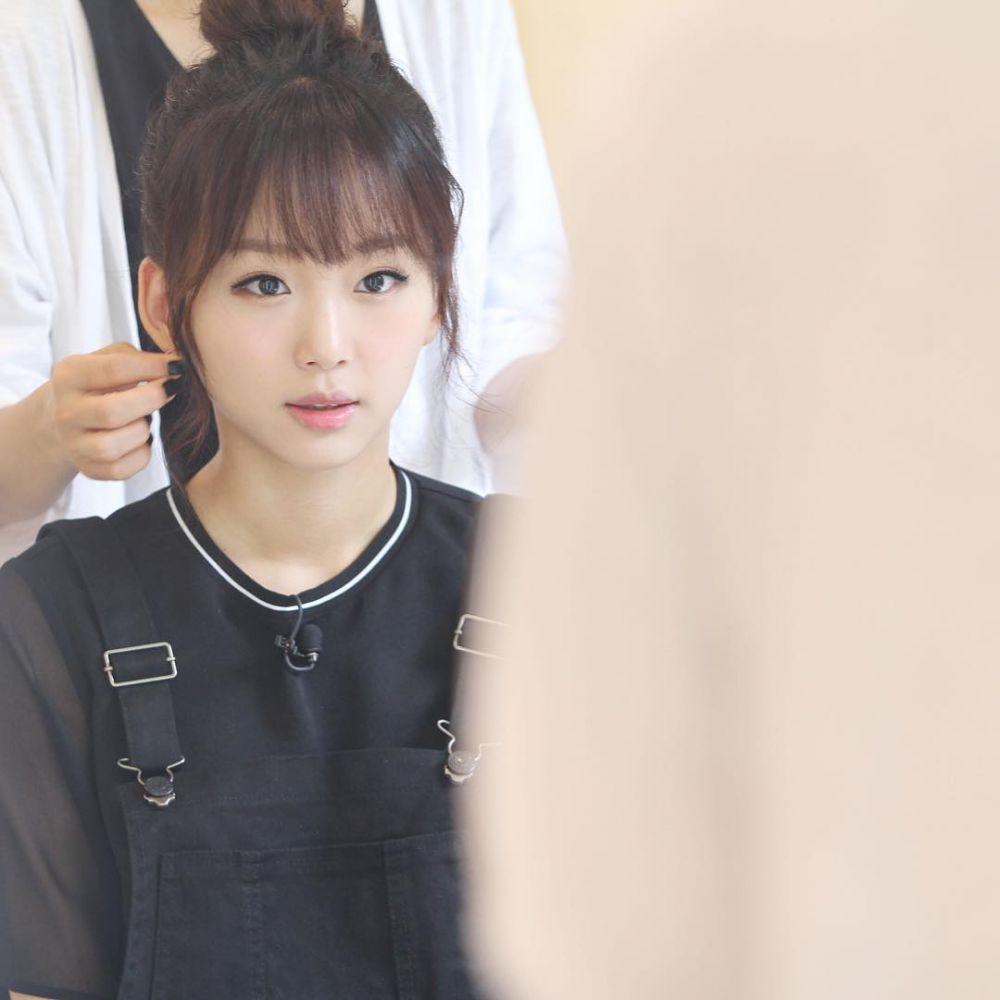 Populer Sepanjang Tahun 2018, Ini 7 Potret Menawan Jin Ki Joo
