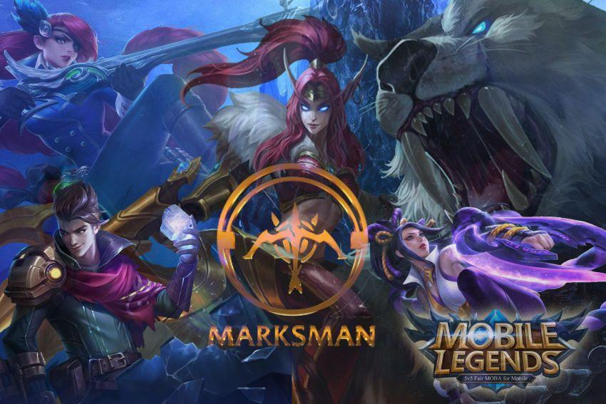 Wajib Kamu Pelajari, 6 Role Hero di Mobile Legends Beserta Tugasnya