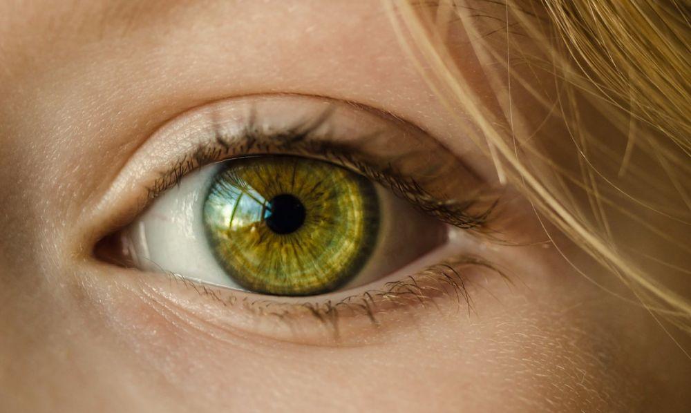 Unik Banget, Ketahui 9 Jenis Warna Bola Mata yang Ada di Dunia Ini!