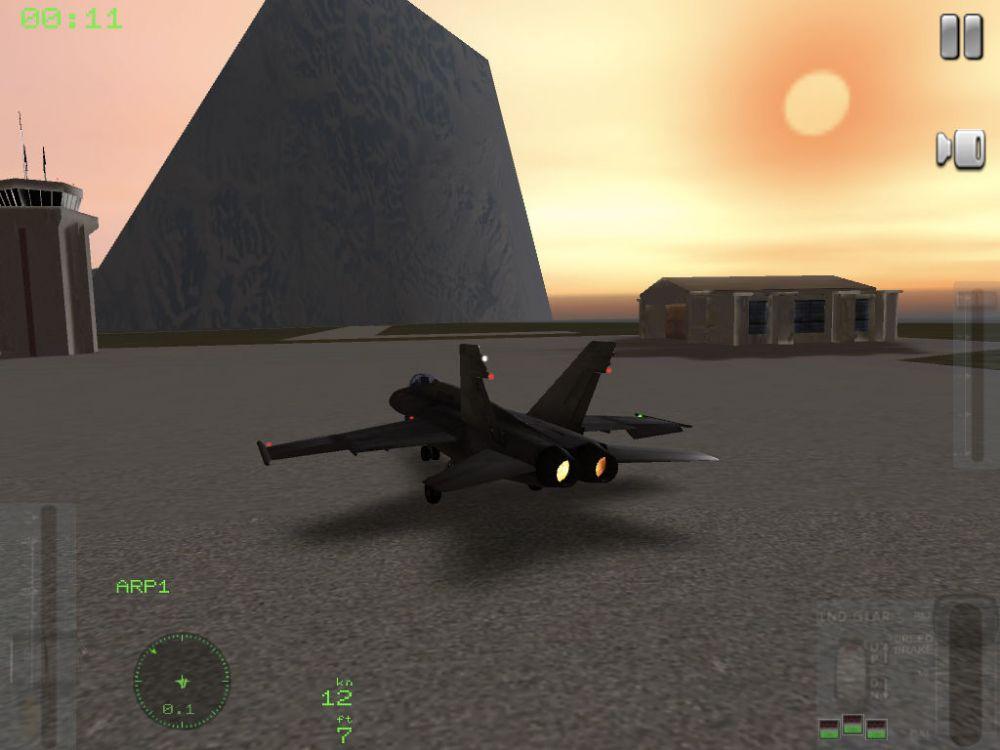 Keseruan 5 Game Perang Pesawat Tempur Ini Bakal Bikin Kamu Ketagihan!