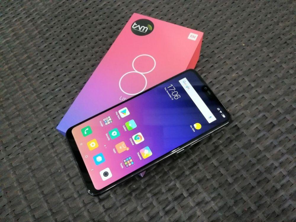 Hobi Selfie? Ini 5 Smartphone Xiaomi 2019 dengan Kamera Depan Terbaik