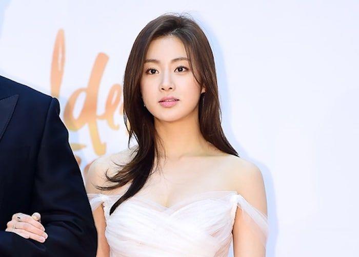 Kang Sora Lahiran Hingga Daftar Calon Aktris Terbaik Baeksang 2021