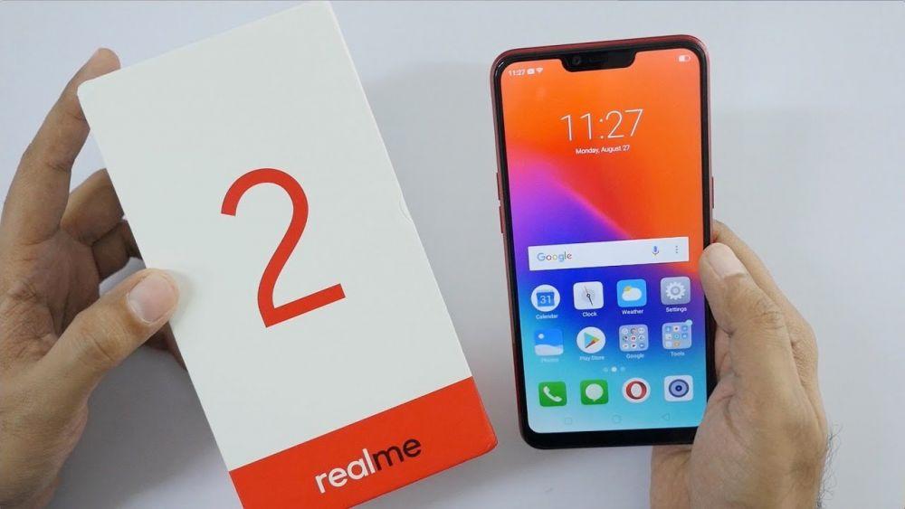 Cocok Untuk Upgrade, Ini 5 Rekomendasi Smartphone Realme Terbaru 2019