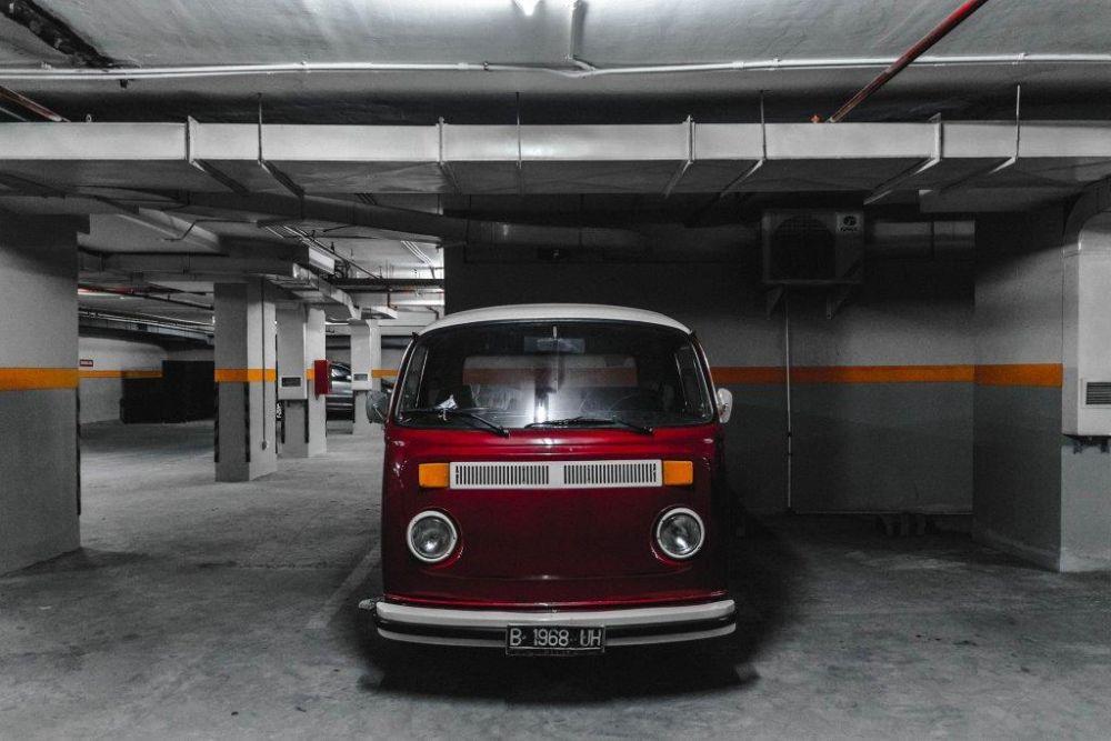 Punya Mobil Wajib Punya Garasi, Ini Aturannya!