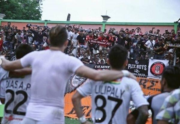 Sah! Bali United Resmi Melantai di Bursa Efek Indonesia