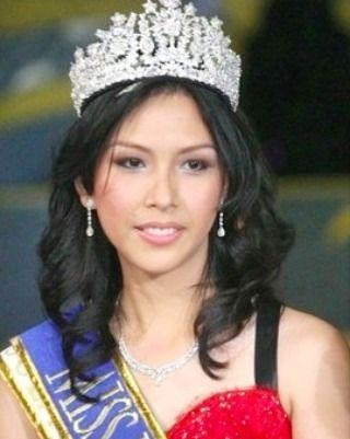 Anggun, 15 Potret Para Juara Miss Indonesia Sejak 2005-2019