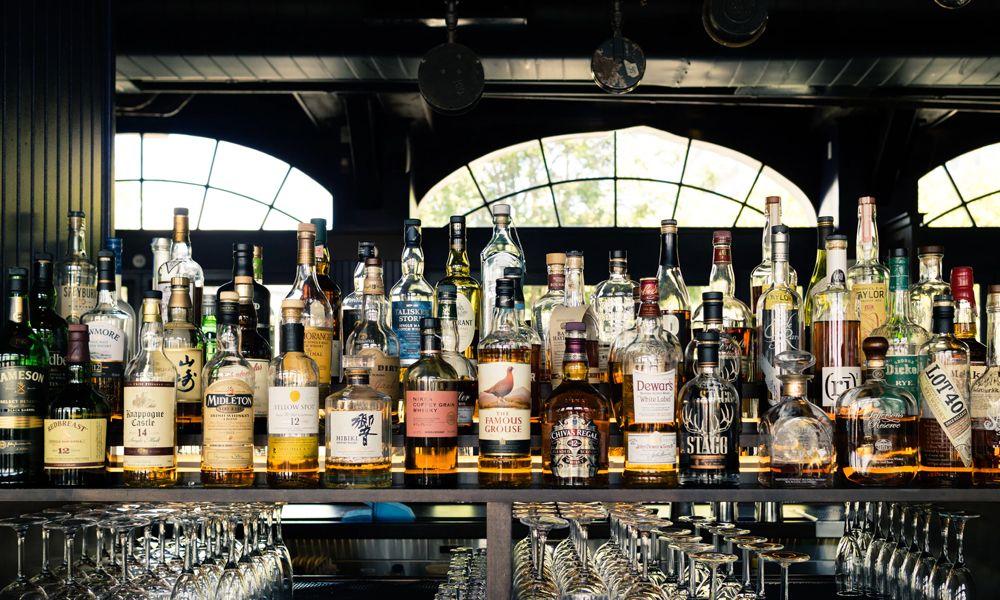 Ini Perbedaan dari 9 Jenis Minuman Beralkohol, Sudah Tahu Belum?