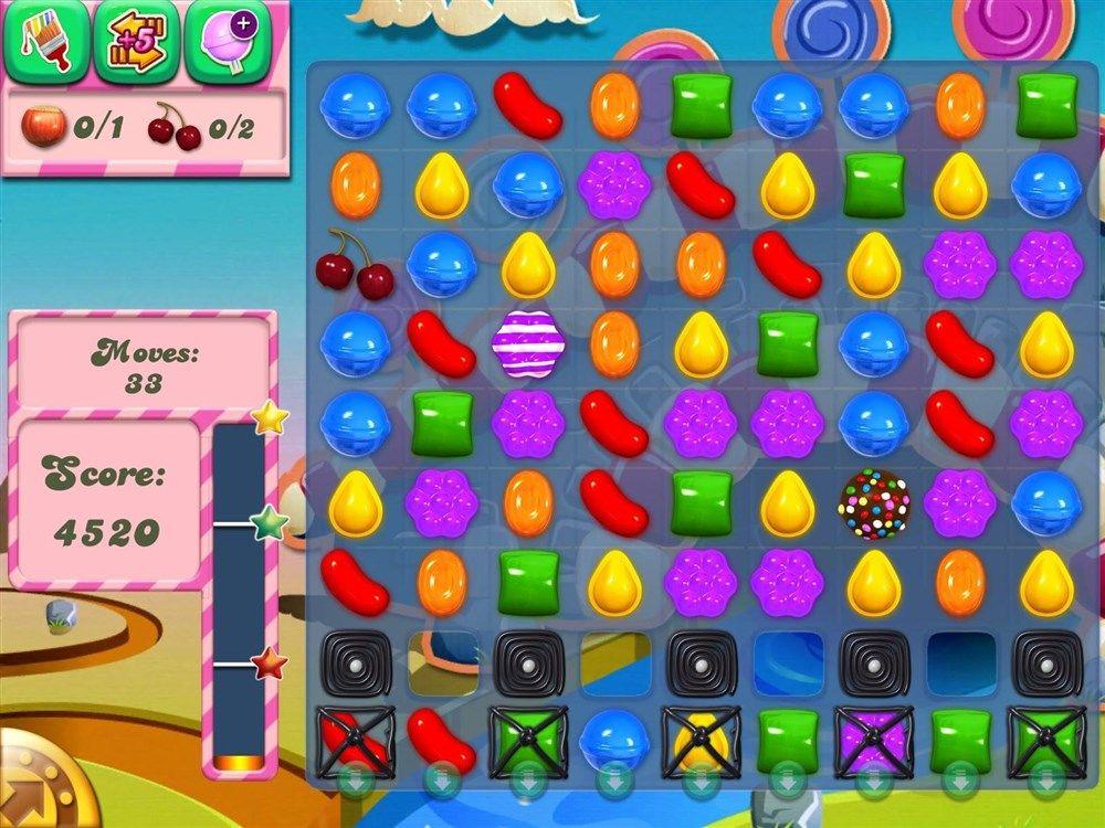 6 Pelajaran Berharga yang Kamu Dapatkan dari Permainan Candy Crush
