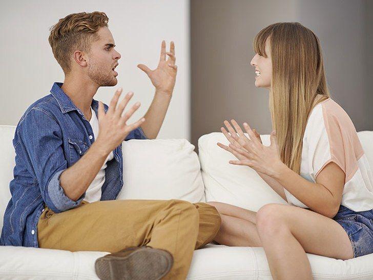 Tak Selamanya Pertengkaran dengan Pasangan Itu Buruk, Ini 5 Alasannya
