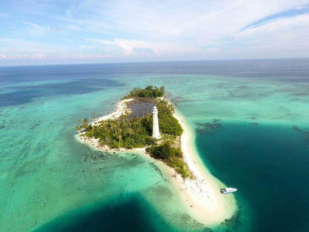 6 Pulau di Banda Aceh yang Akan Memikat Hatimu Saat Liburan
